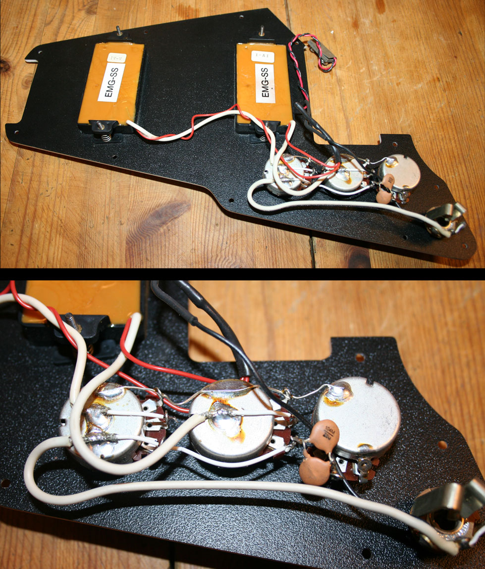Xp2 Bass Wiring Gibson Brands Forums Active Electric Diagrams